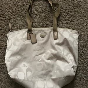 Coach Women's Large Handbag
